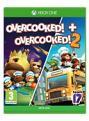 Overcooked! + Overcooked! 2 (Xbox One)