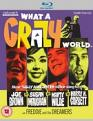 What a Crazy World (Blu-Ray)