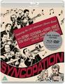Syncopation (Dual Format(Blu-Ray)& DVD) (1942)