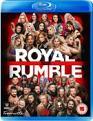 WWE: Royal Rumble 2020 (Blu-Ray)