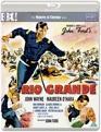 Rio Grande (Masters of Cinema) Limited Edition (Blu-Ray)