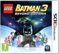 LEGO Batman 3: Beyond Gotham (Nintendo 3DS)