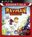 Rayman Origins - Essentials (PS3)