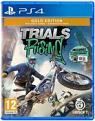 Trials Rising Gold (PS4)