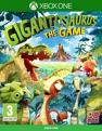 Gigantosaurus The Game (Xbox One)
