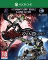 Bayonetta & Vanquish 10th Anniversary Bundle (Xbox One) - Steel Book