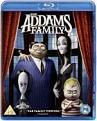 The Addams Family [Blu-ray] [2019]