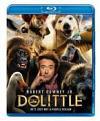Dolittle (Blu-ray) [2020]