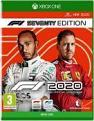 F1 2020 Seventy Edition (Xbox One)