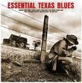 Various Artists - Essential Texas Blues (Vinyl)
