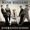 Hank Williams - The Complete Health & Happiness Shows (Double CD)