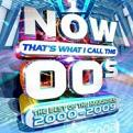 Various Artists - Now That's What I Call 00S (Music CD)