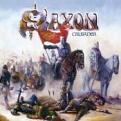 Saxon - Crusader (Music CD)