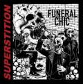 Funeral Chic - Superstition (Music CD)