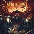 Metal Allegiance - Volume II: Power Drunk Majesty (Music CD)