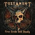 Testament - First Strike Still Deadly (Music CD)