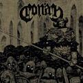 Conan - Existential Void Guardian (Music CD)