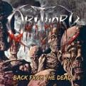 Obituary - Back From the Dead (Music CD)