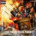 Five Finger Death Punch - And Justice For None Explicit Lyrics