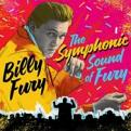 Billy Fury - The Symphonic Sound Of Fury (Music CD)