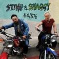 Sting & Shaggy - 44/876 [VINYL]