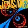 Jesus Jones - Passages (Music CD)