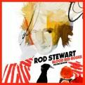 Rod Stewart - Blood Red Roses Deluxe Edition