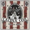 Lacuna Coil - The 119 Show - Live In London (Music CD)
