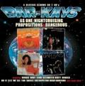 Bar-Kays - AS ONE / NIGHTCRUISING / PROPOSITIONS / DANGEROUS (Music CD)
