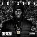 Sneakbo - Brixton (Music CD)