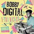 Various Artists - X-Tra Wicked (Bobby Digital Reggae Anthology) (Music CD)