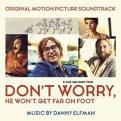 Don't Worry  He Won't Get Far On Foot (Original Motion Picture Soundtrack) (Music CD)