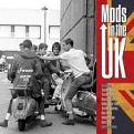 Various Artists - Mods in the UK [180g Vinyl LP] (vinyl)
