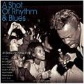 Various Artists - A Shot Of Rhythm & Blues: 30 Slabs Of Prime R'n'B (2LP Red Vinyl Set)