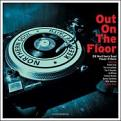 Various Artists - Out On The Floor (2LP Red Vinyl Set)