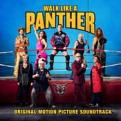 Walk Like A Panther (Original Motion Picture Soundtrack) (Music CD)