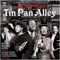 Various Artists - The Songs Of Tin Pan Alley [Double CD] (Music CD)