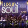 Various - Luxury Soul 2018 Box set