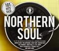 Various Artists - 101 Northern Soul (Music CD)