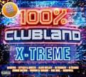 Various Artists - 100% Clubland X-Treme (Music CD)
