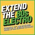 Various Artists - Extend the 80s - Electro (Music CD)