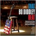 Various Artists - That Bo Diddley Beat [Double CD] (Music CD)