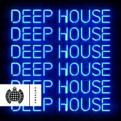 Deep House Anthems - Ministry Of Sound (Music CD)