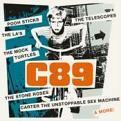 Various Artists - C89: 3CD BOXSET (Music CD)