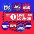 Various Artists - BBC Radio 1's Live Lounge 2018 (Music CD)