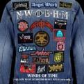 VARIOUS ARTISTS - WINDS OF TIME ~ THE NEW WAVE OF BRITISH HEAVY METAL 1979-1985: 3CD BOXSET (Music CD)