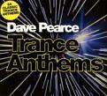 Dave Pearce - Trance Anthems (Music CD)