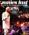 James Last - Live At The Royal Albert Hall (Blu-Ray)