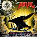 Anvil - Pound For Pound (vinyl)