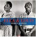 Ella Fitzgerald & Louis Armstrong - Porgy & Bess (180g Vinyl) (vinyl)